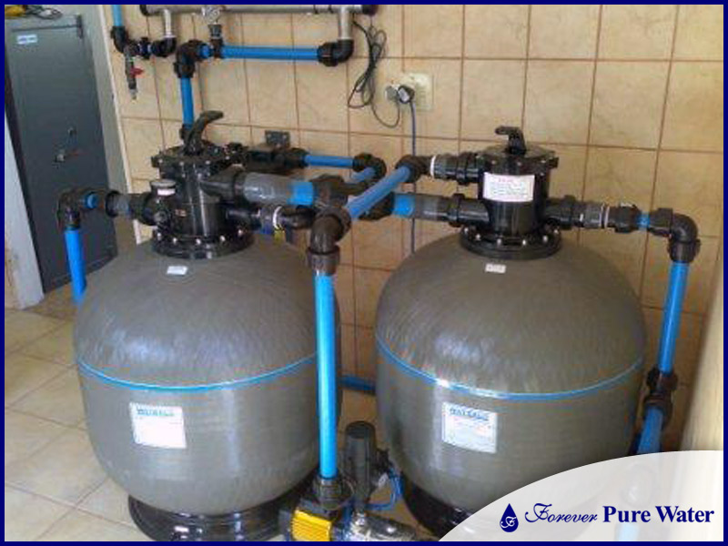 River Water Treatment Systems Forever Pure Water