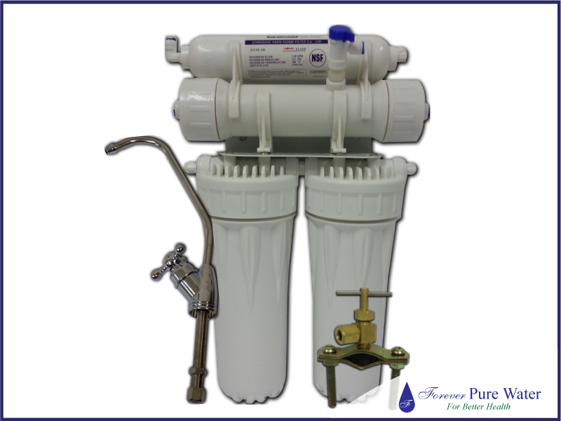 Ultra Filtration Forever Pure Water Bloemfontein